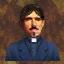 聖職者/Priest