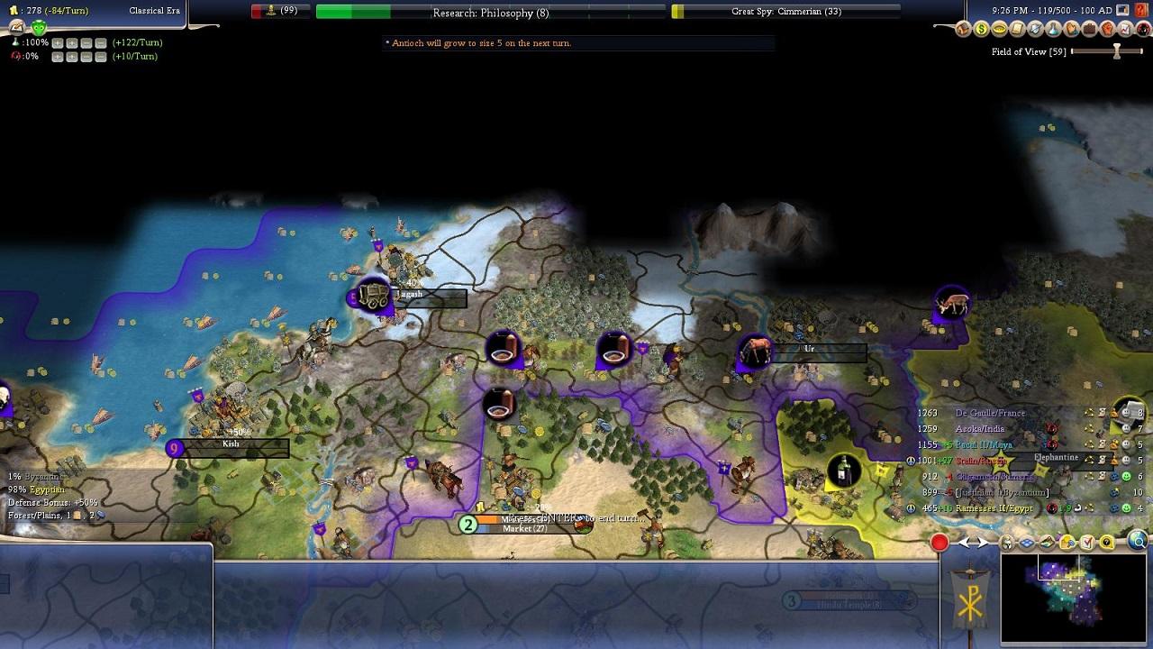 プレイヤーがこの立地を引いたら象+カタパRが必要か
